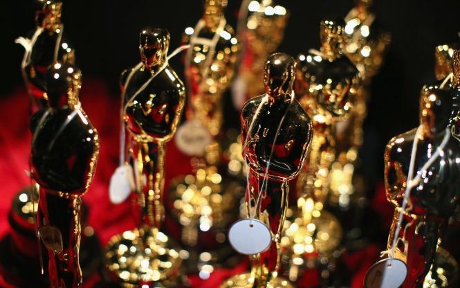 La Notte Degli Oscar (2015)